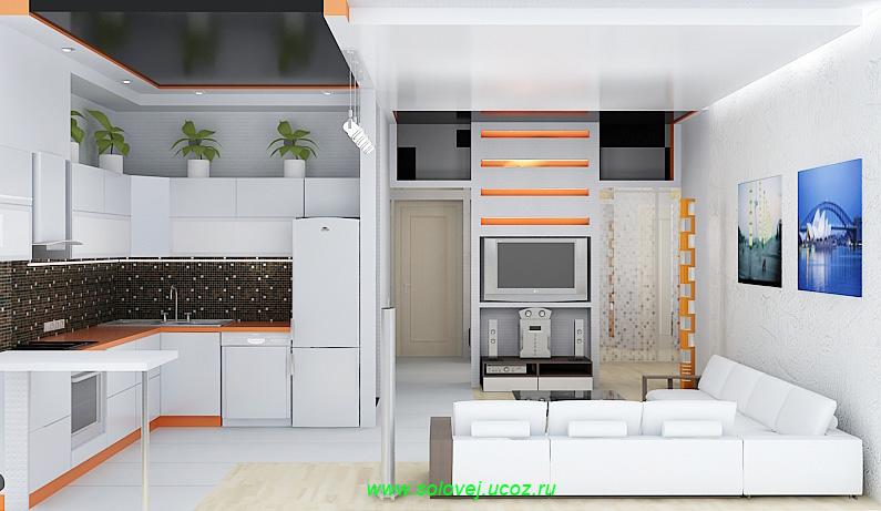 Кухни дизайн проекты кухонь кухня