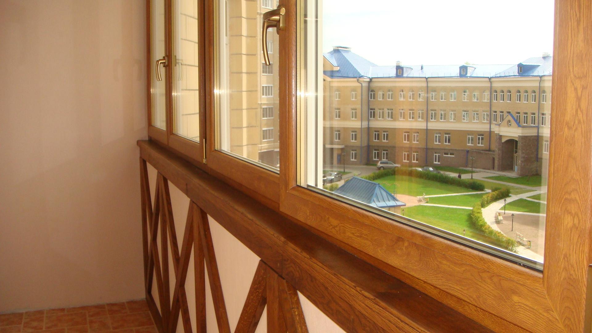 Балкон, Частная квартира :: балкон, лоджия :: стройтал.ru - .