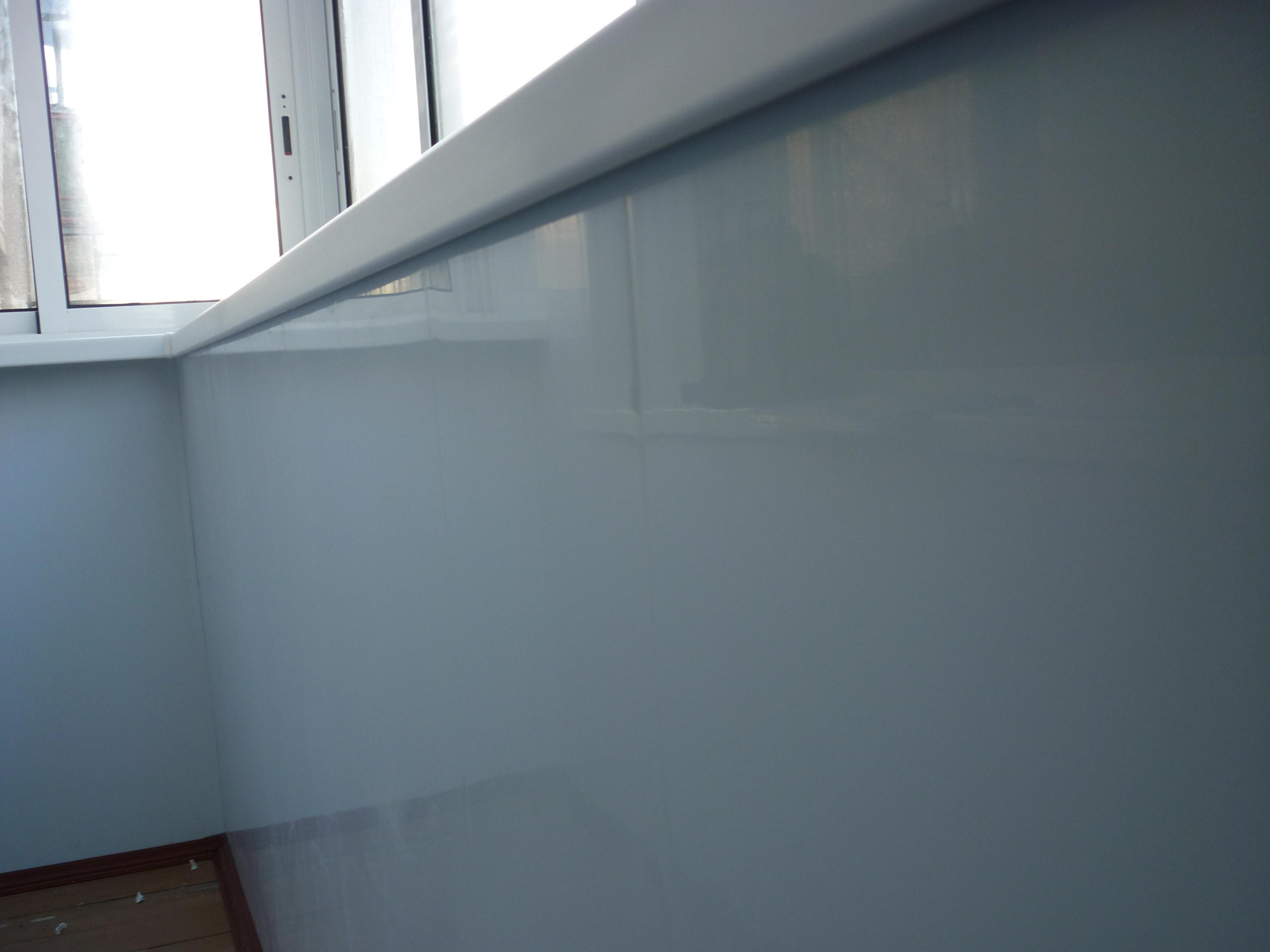 Цена отделки балкона сэндвич панелями..