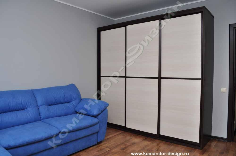 Шкаф-купе встроенный, шкафы-купе :: мебель :: стройтал.ru - .