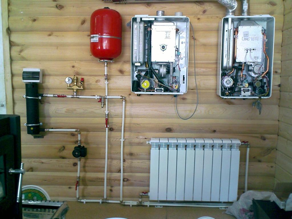 Электрокотлы индукционные своими руками